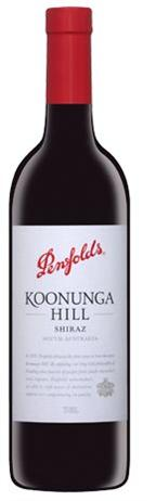 Penfolds Shiraz Koonunga Hill